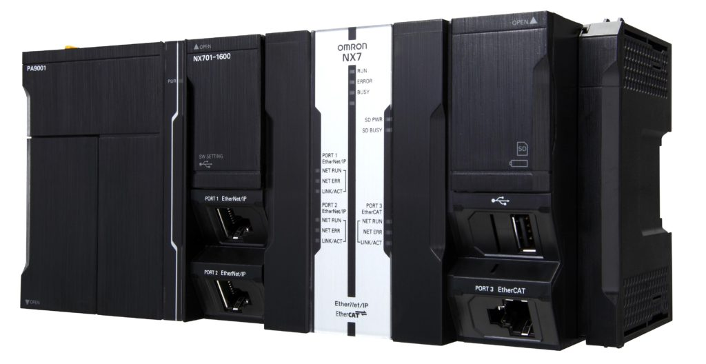 Продать контроллеры Omron